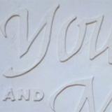Paper casting/pappersskulptur